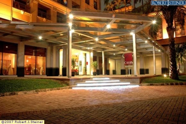 Pavilion Towers Apartment
