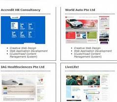 Global Interactive Works Pte Ltd Photos