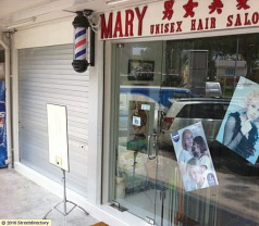 Mary Unisex Hairdreesing & Beauty Salon Photos