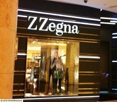 Ermenegildo Zegna Photos