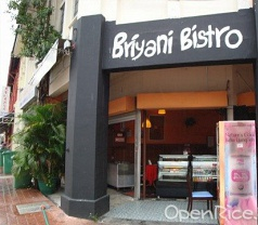 Briyani Bistro Photos