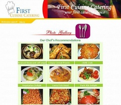 First Cuisine Catering Pte Ltd Photos