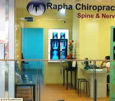 Rapha Chiropractic Pte Ltd Photos