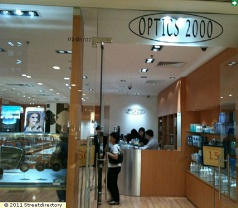 Optics 2000 & Optics Cafe Photos