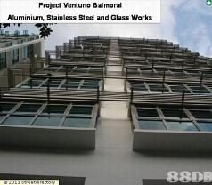 Fine Aluminium Pte Ltd Photos