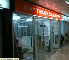 May Tailor & Laundry Photos