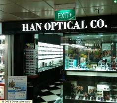 Han Optical Co. Photos