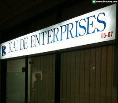 Kai De Enterprises Photos