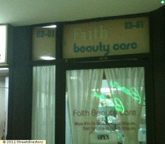Faith Beauty Care Photos