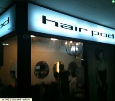 Hair Pod Photos