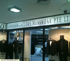 Fashion Tailors Menswear Pte Ltd Photos