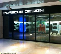 Porsche Design Photos