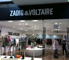 Zadig & Voltaire Photos