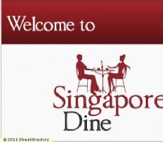 Singapore Dine Photos