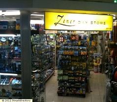 Zener D.i.y. Store Photos
