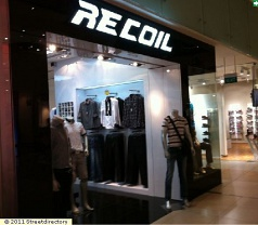 Recoil Photos