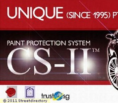 CS-II Paint Protection Photos