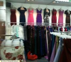 Wen Collezione Fashion Apparel Photos