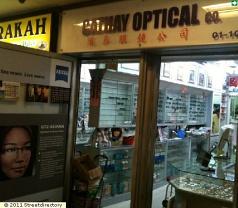 Cathay Optical Co. Photos