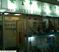 Safety Chinese Physician Photos