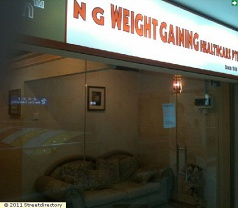 Ng Weight Gaining Centre Photos