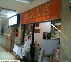 Small House Unisex Hair Salon Photos
