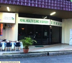 ROYAL HEALTH CLINIC & SURGERY Pte Ltd Photos