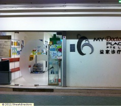 My Doctor's Place Pte Ltd Photos