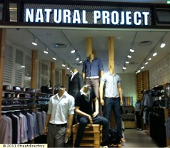 Natural Project Photos