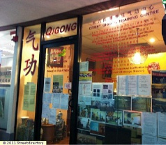 Orient Qigong Training Centre Photos