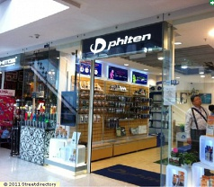 Phiten Shop Photos