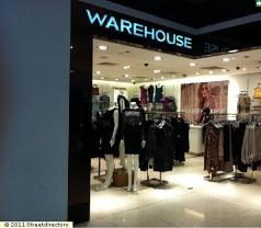 Warehouse Photos