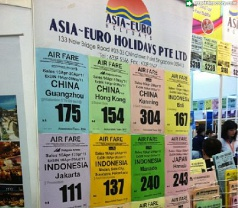 Asia-euro Holidays Pte Ltd Photos