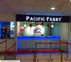 Pacific Ferry Pte Ltd Photos