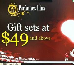 Perfumes Plus Photos