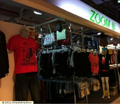 Zoom Iii Photos