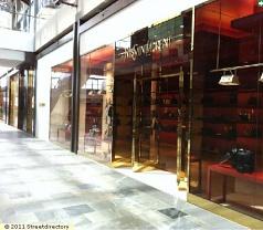 Yves Saint Laurent Couture Photos