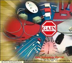 Gain Technology Pte Ltd Photos
