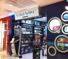 Cyberactive Technology Photos