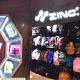 Zinc (Junction 8 Shopping Centre)