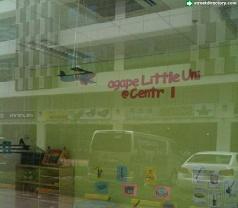 agape Little Uni @ Central Photos