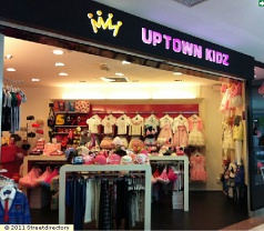 Uptown Kidz Photos