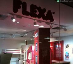 Flexa Shop Photos