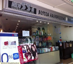 Alyssa Hairdressing N Spa Photos