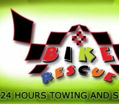 Bike Rescue Towing & Services Photos