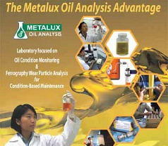 Metalux Molecular (S) Pte Ltd Photos