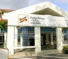 Singhealth Polyclinics Photos