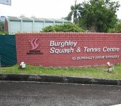 SSC Squash, Tennis & Netball Centres Photos