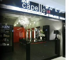 Capello Loft Hair & Beauty Spa Photos
