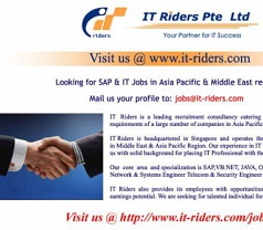 It Riders Pte Ltd Photos